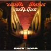 Back To Back (Status Quo) CD Edición Deluxe