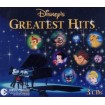 Disney Greatest Hits CD(3)