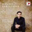 Handel Variations (Martin Stadtfeld) CD
