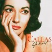 Life & Art (Maria Callas) CD
