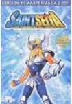 Saint Seiya - Los Caballeros del Zodiaco - Saga Santuario: Vol. III