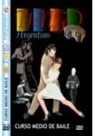 Curso de baile medio, Tango argentino.