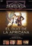 El Arte De La Zarzuela : El Dúo De La Africana