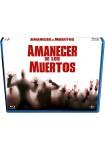 Amanecer de los Muertos (Edición Horizontal - Blu-ray)