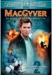 MacGyver: La Segunda Temporada Completa