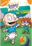 Rugrats: Las Travesuras de Tommy