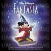 B.S.O Fantasia (2 CD)