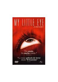 La Camara Secreta (My Little Eye)