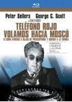 Teléfono Rojo, Volamos Hacia Moscú (Ed. Horizontal - Blu-Ray)