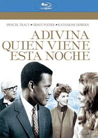 Adivina Quién Viene Esta Noche (Blu-Ray)