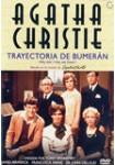 Agatha Christie: Trayectoria de Bumerán