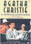 Agatha Christie: El Misterio de las Siete Esferas