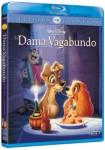 La Dama Y El Vagabundo (Blu-Ray)