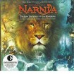 B.S.O Las Crónicas de Narnia (The Chronicles of Narnia) CD
