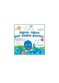 Agua, Agua por todas partes (Libro Baby Einstein)