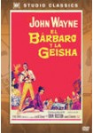 El Bárbaro y la Geisha