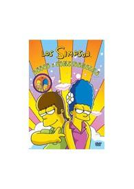 Los Simpson: Besos y Confidencias