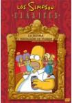 Los Simpson - La Última Tentación de Homer