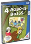 Otijocs. 4 robots bojos DVD
