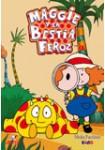 Pack Maggie y La Bestia Feroz (6 DVD,s)