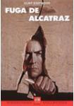 Fuga de Alcatraz (Ed. Horizontal)