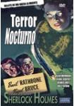 Sherlock Holmes - Terror Nocturno