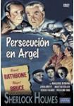 Sherlock Holmes - Persecución en Argel