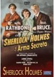 Sherlock Holmes - Sherlock Holmes y el Arma Secreta