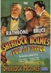 Sherlock Holmes - Sherlock Holmes y la Voz del Terror