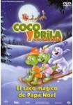 Coco y Drila en Navidad