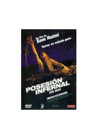 Posesión Infernal (1981) (Ed. Horizontal)