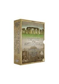 Pack Tesoros de la Antigüedad