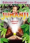 Jumanji: Edición Especial
