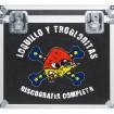 Loquillo y Trogloditas Discografía (11 CD)