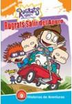 Rugrats: Salir del Apuro