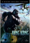 King Kong: (2005) Discos Edición Limitada