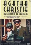 Agatha Christie Matrimonio de Sabuesos: El Caso de la Perla Rosa + Encerrona al Rey