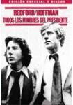 Todos los Hombres del Presidente: Edición Especial 2 Discos