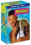 El Príncipe de Bel-Air: Segunda Temporada Completa