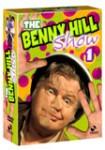 The Benny Hill Show (El Show de Benny Hill): Volumen 1