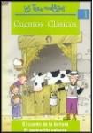 Las tres mellizas: Cuentos clásicos vol. 1