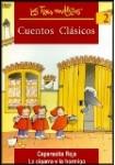 Las tres mellizas: Cuentos clásicos vol. 2
