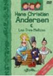 Las tres mellizas: Hans Christian Andersen