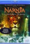 Las Crónicas De Narnia : El León, La Bruja Y El Armario (Blu-Ray)