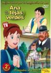 Ana de las Tejas Verdes: 2ª Temporada