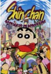 Shin Chan - Aventuras en Henderlands