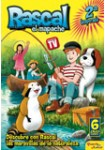 Pack 6 DVD, Rascal, El Mapache: 2ª Temporada