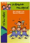 CD-ROM Las Tres Mellizas y la olimpiada más especial