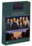 El Ala Oeste de la Casa Blanca: Tercera Temporada Completa