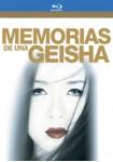 Memorias De Una Geisha (Blu-Ray)